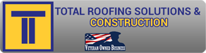 Home | Total Roofing Solutions and Construction